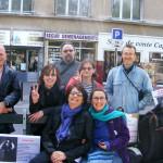 Journée mondiale de la fibromyalgie 2012